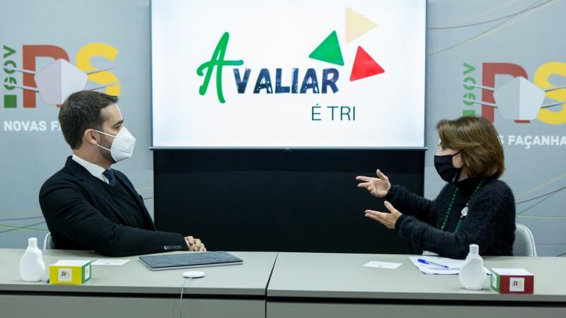 Avaliar é Tri RS aferirá aprendizado dos estudantes durante a pandemia