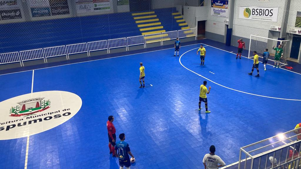 Guarany/Cotriel/Sicredi estreia na Taça Ferroupilha/Planalto goleando OMF