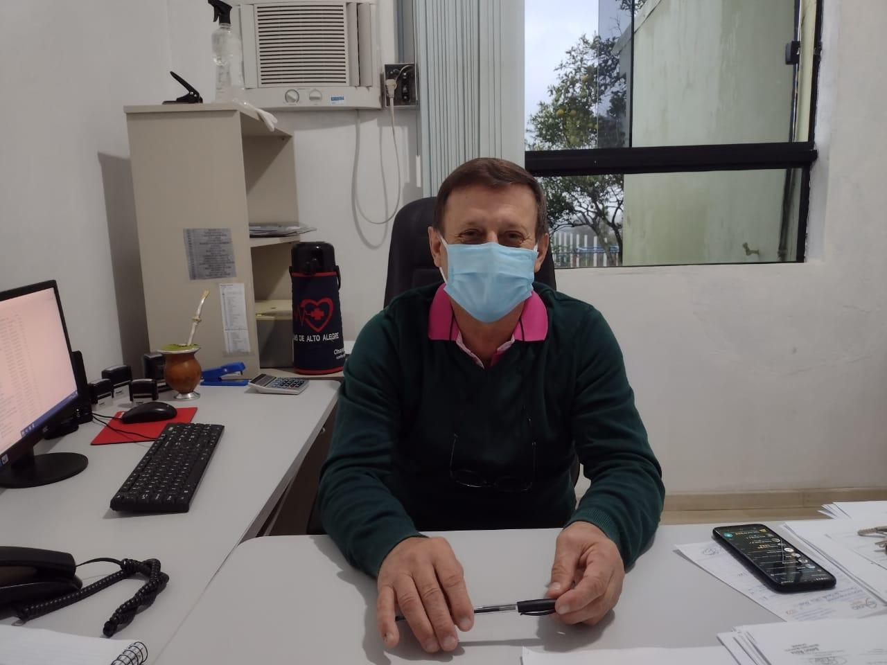 Vacinação contra o Covid-19  tem novas faixas etárias prioritárias em Alto Alegre