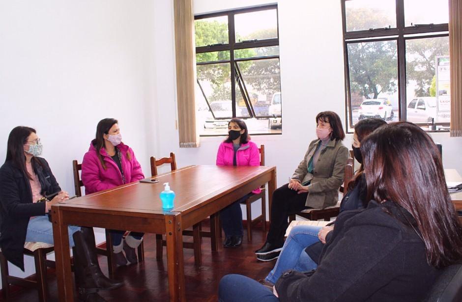 Mudança no modelo das aulas a partir desta segunda-feira 24 em Campos Borges
