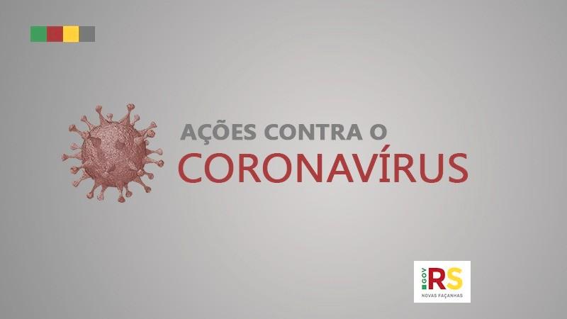 Boletim da Fiocruz informa que a pandemia volta a se agravar no RS