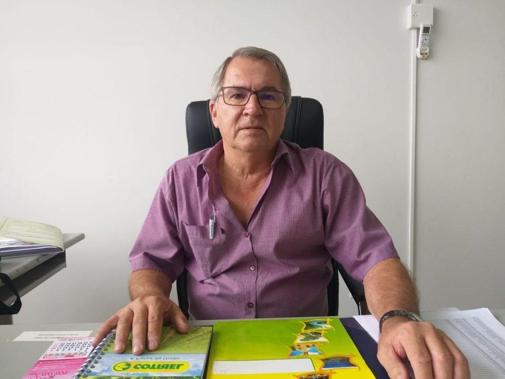 Conclusões de calçamentos e obras em escolas são finalizadas em Jacuizinho