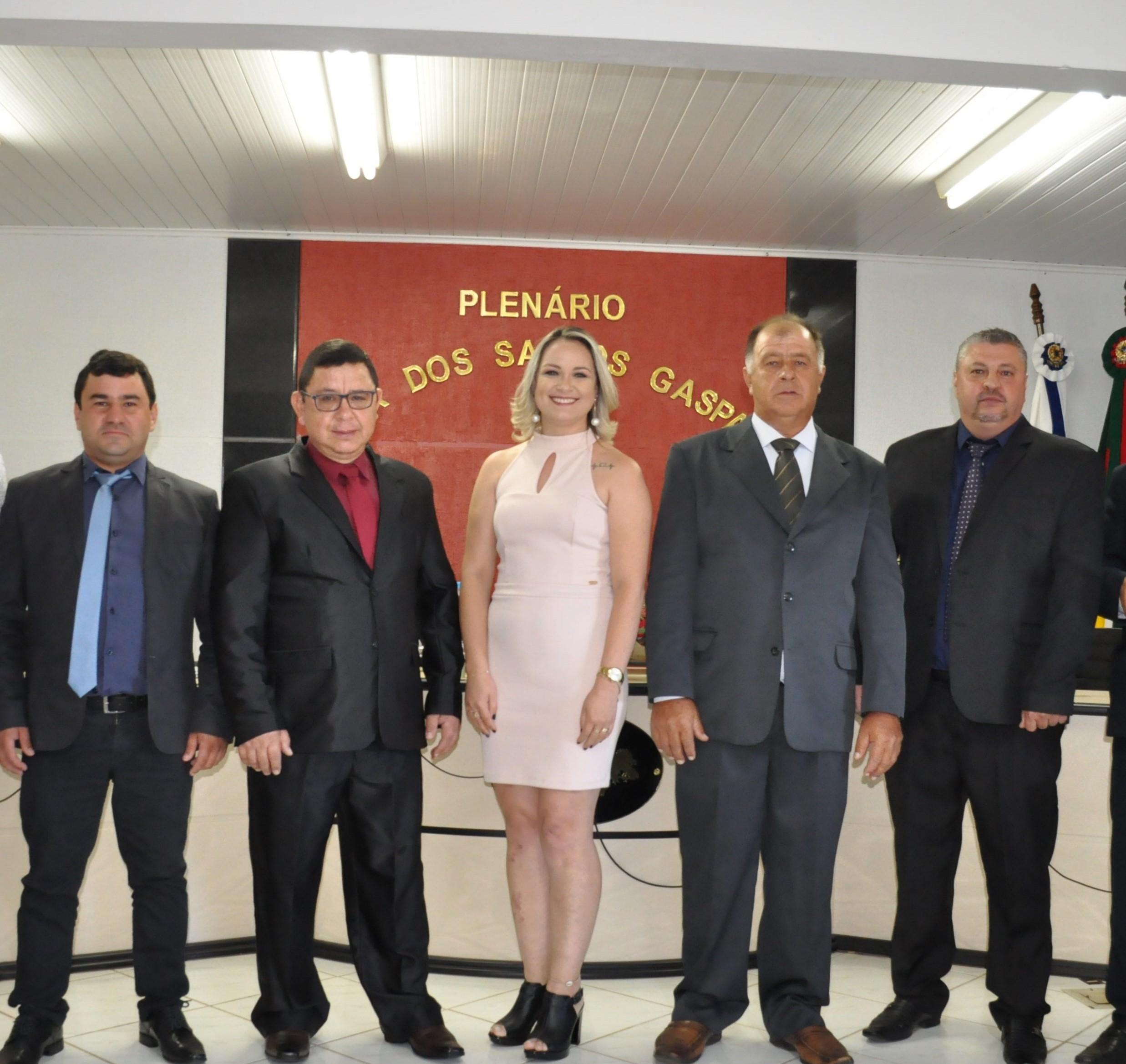 Bancada do PDT no legislativo de Campos Borges gestiona reivindicações de recursos de emendas parlamentares para o município