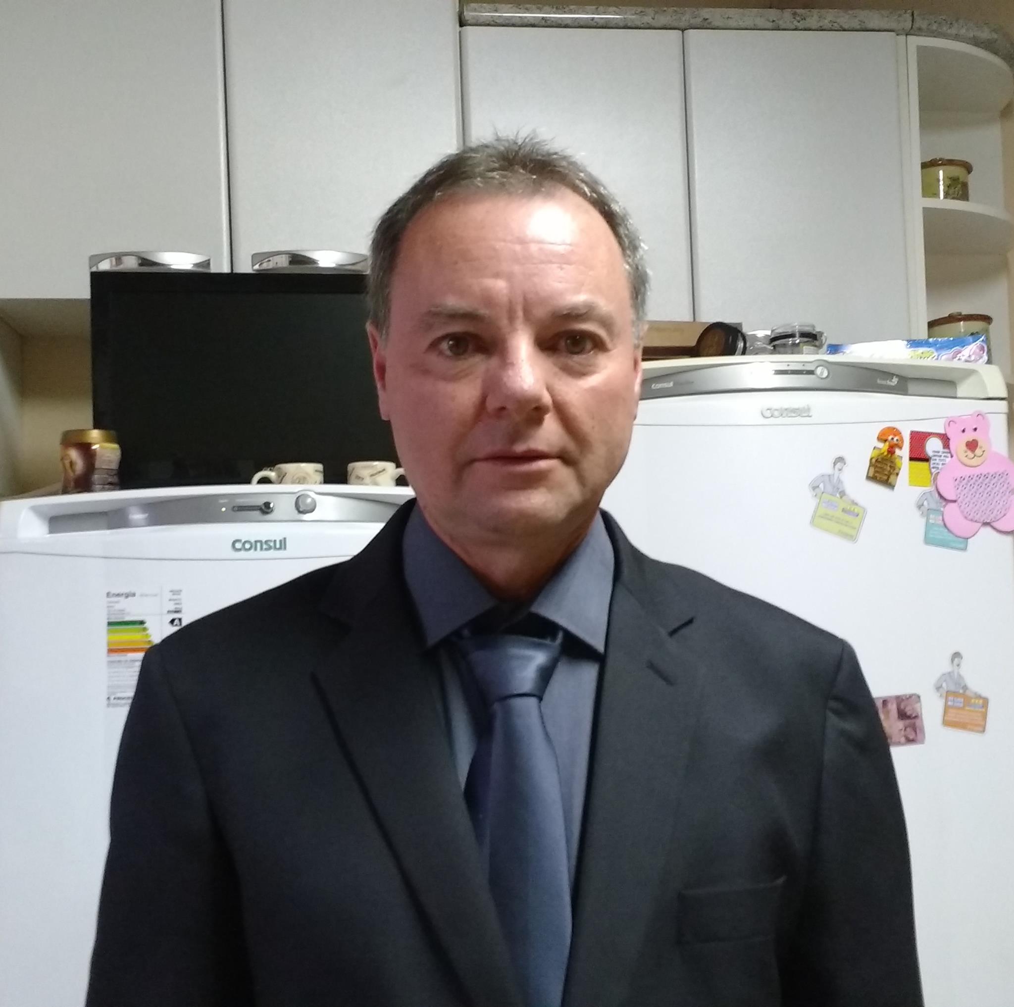 Amarildo Provensi fala sobre o recolhimento de embalagens vazias de agrotóxicos e o perigo do contrabando de veneno agrícola