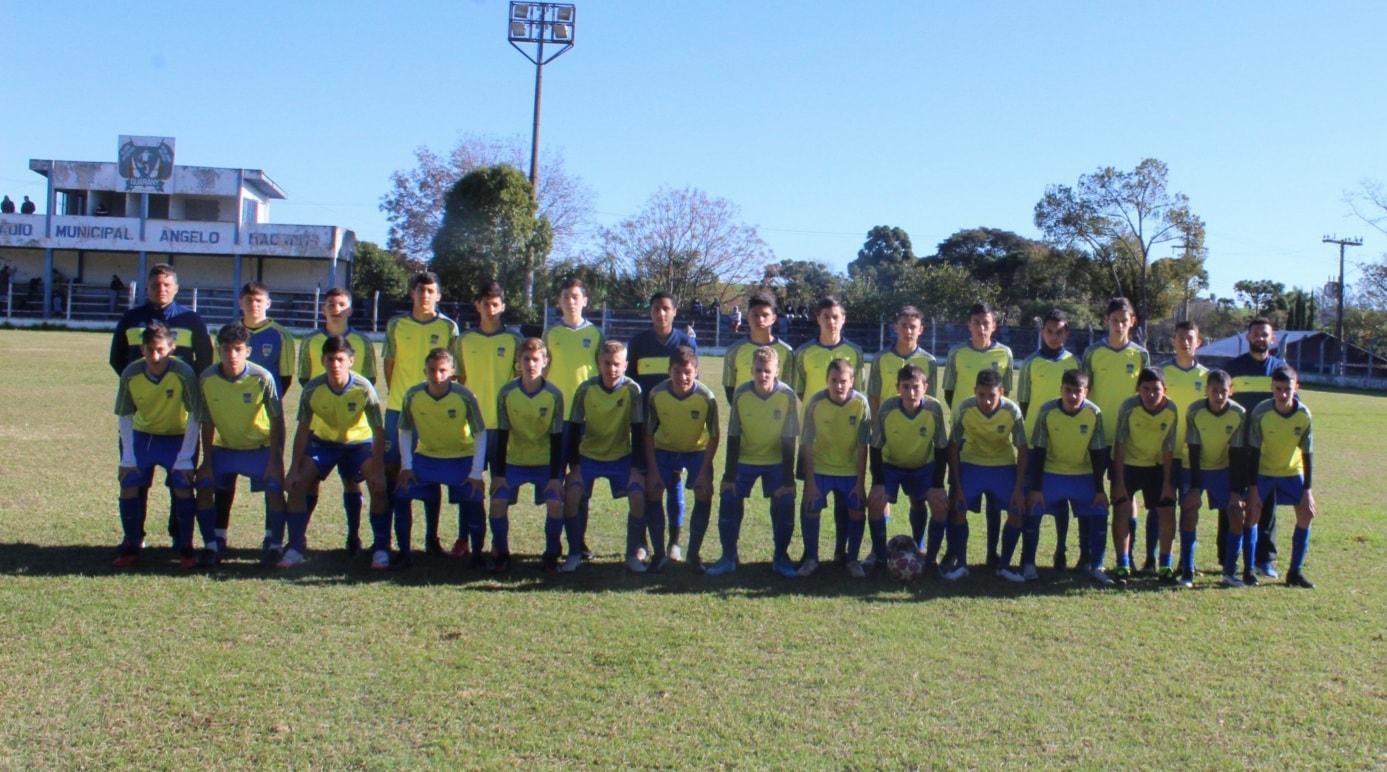 Amistosos: Academia do Futebol recebe o Ypiranga de Erechim