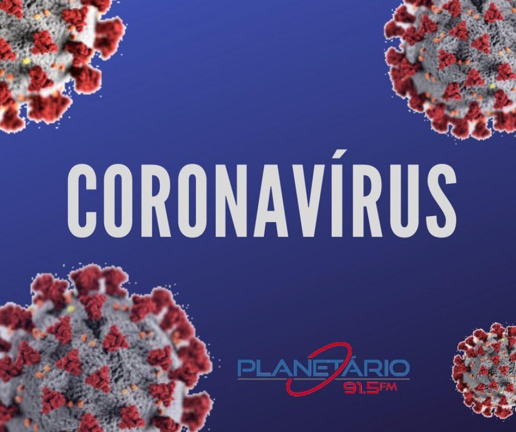 Espumoso registra 01 caso de coronavírus