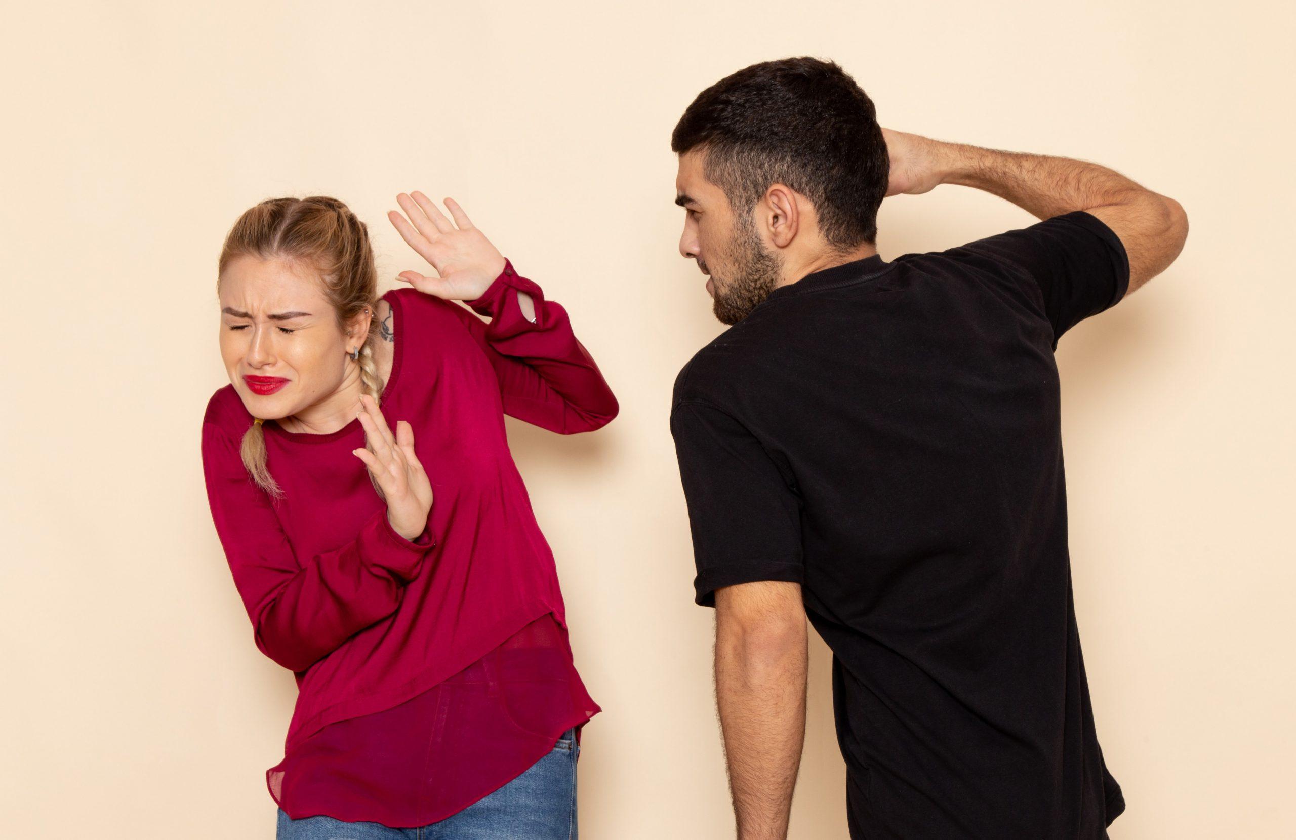 De acordo com psicóloga, violência doméstica pode causar doenças mentais