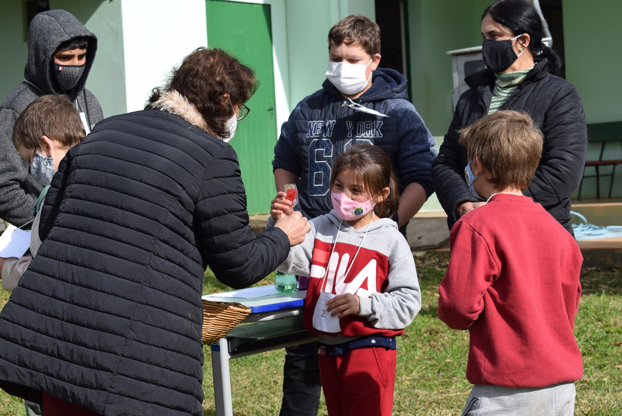 Depois de uma semana de férias, comunidade escolar de Alto Alegre retorna às aulas segunda-feira (02)
