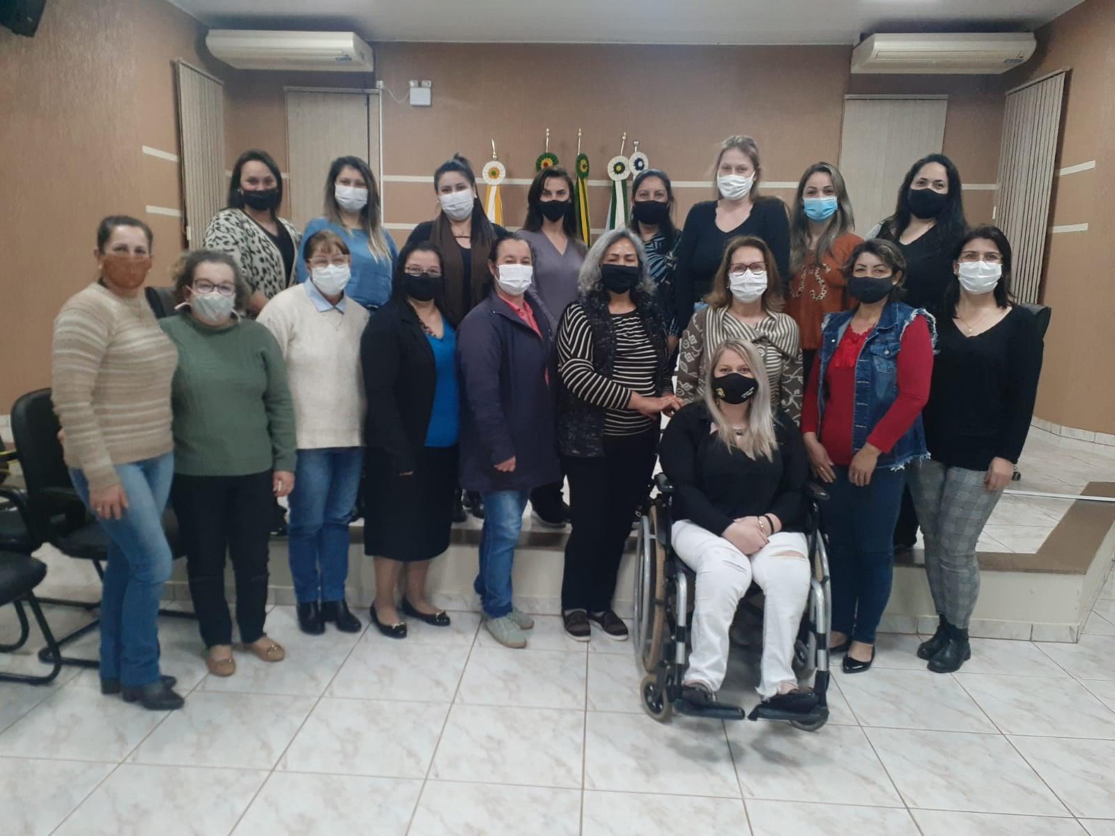 Liga Feminina de Combate ao Câncer que representará Jacuizinho e Tunas é fundada