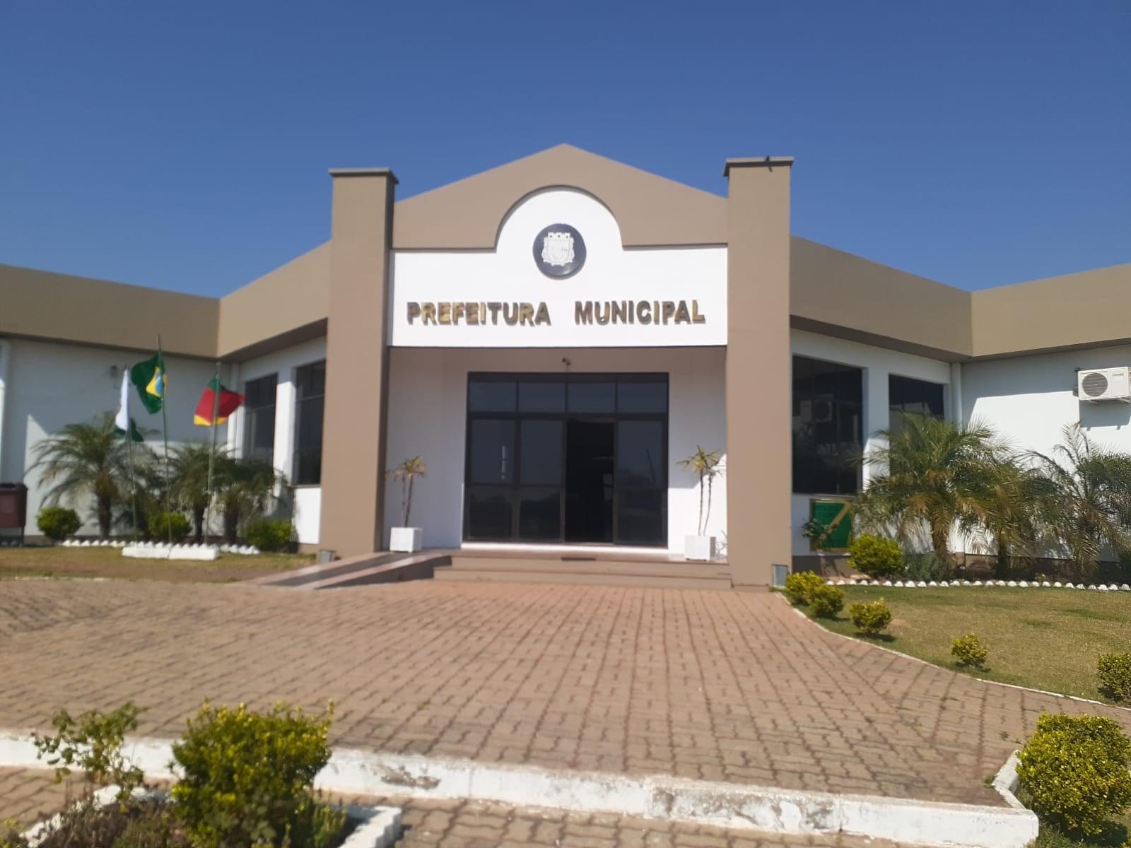 Vice-prefeito de Jacuizinho Aroldo Moraes convoca Brigada Militar para reunião