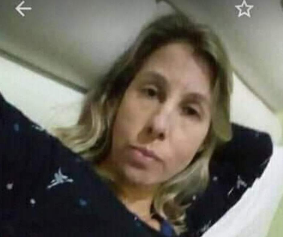 Polícia Civil de Espumoso prende o assassino de Elisete Lopes Mate