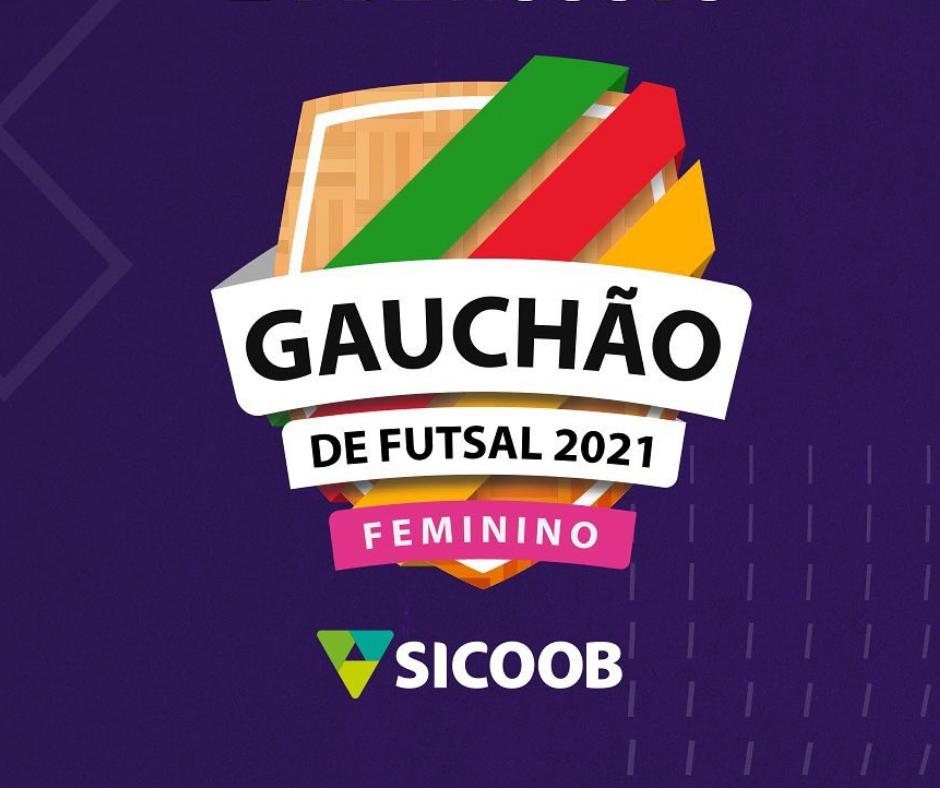 23 gols em 3 jogos no final de semana do Gauchão Feminino