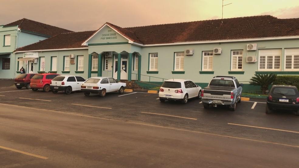 Prefeitura confirma primeira morte após surto de Covid em Hospital de Ibirubá