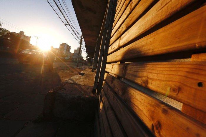 Semana começa ensolarada no Rio Grande do Sul