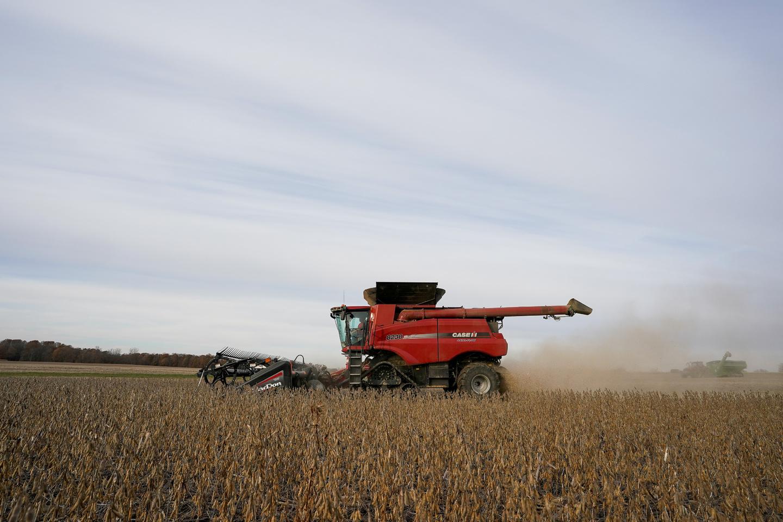 Produção agrícola em 2020 bate novo recorde e atinge R$ 470,5 bilhões