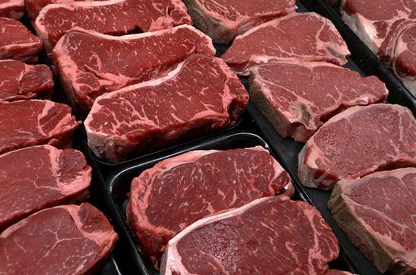 Sem exportar para a China, preço da carne bovina pode desabar no Brasil, diz analista