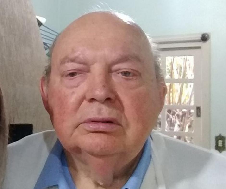 Morre o primeiro prefeito de Alto Alegre Abilio Terhorst