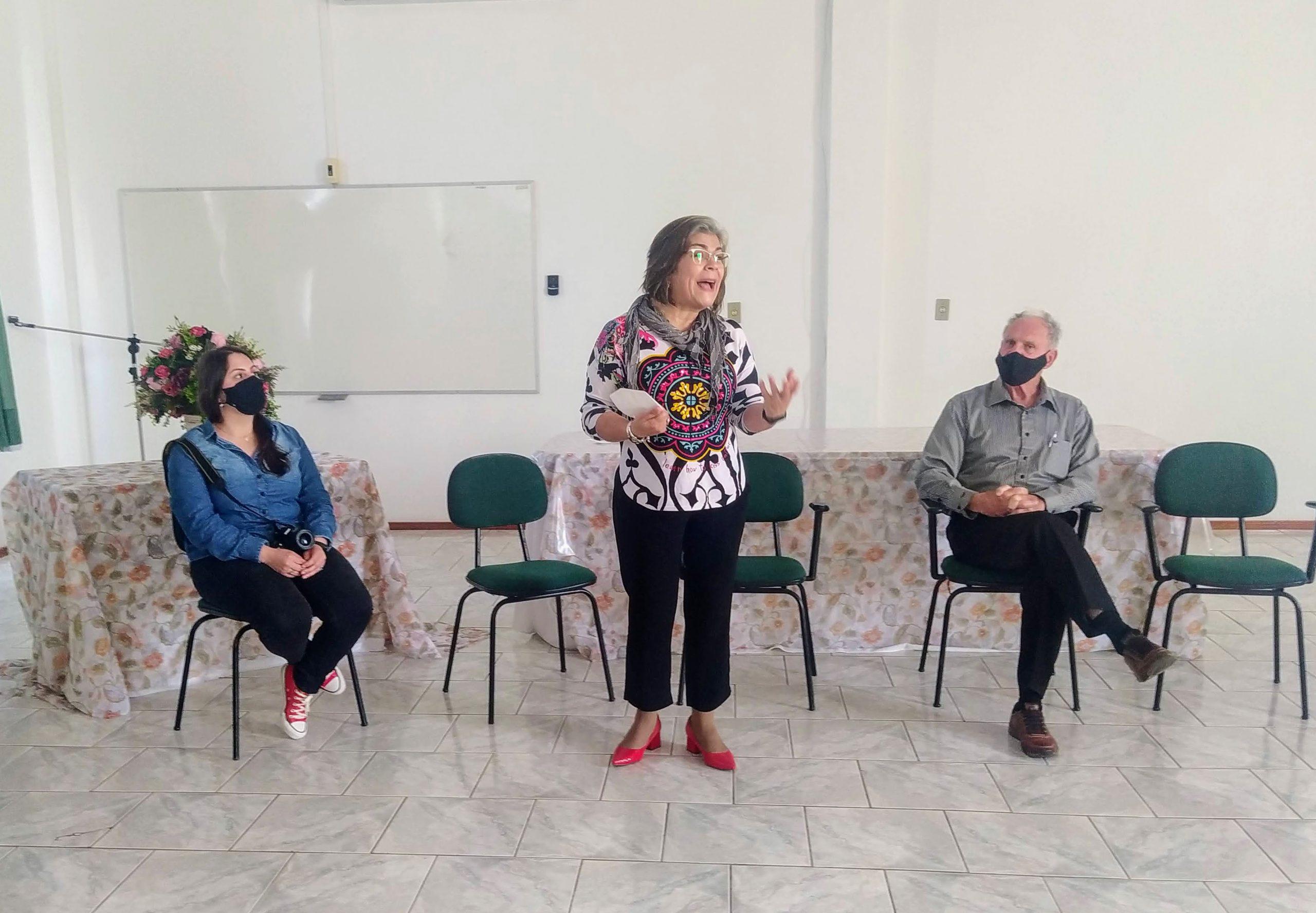 Políticas Públicas de combate à Violência Contra a Mulher foi tema de roda de conversa em Alto Alegre