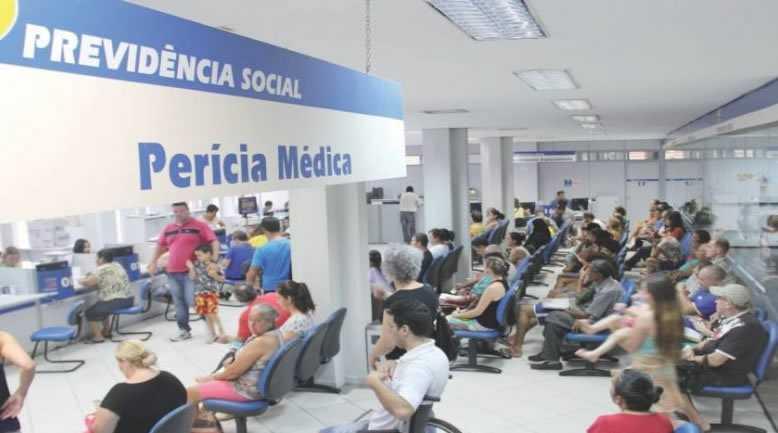 Governo abre inscrições para contratação emergencial na área de Perícia Médica