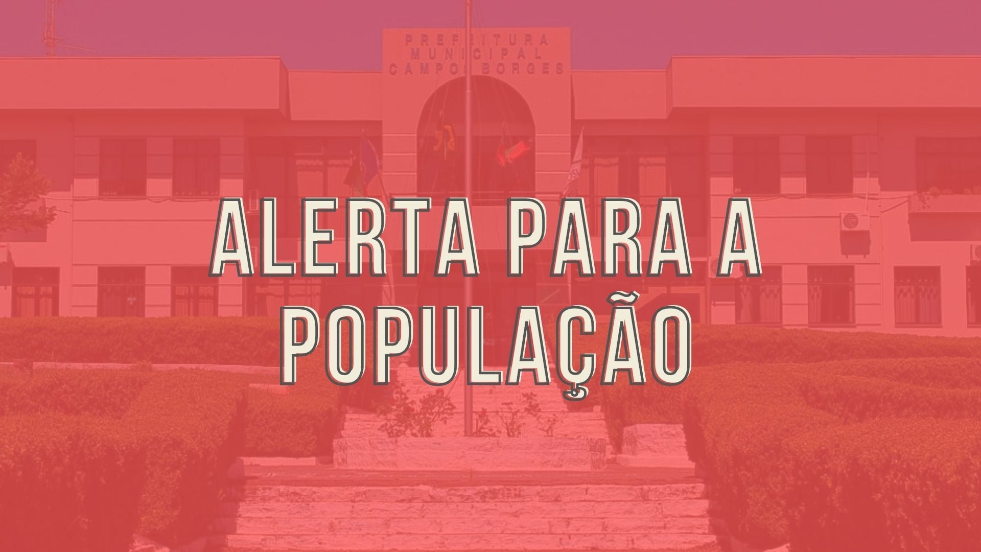 Campos Borges tem surto da doença diarreica aguda (DDA)