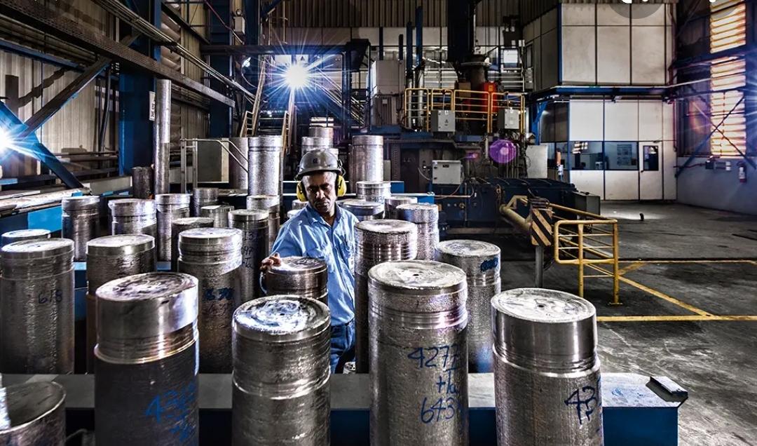 Primeira bateria de nióbio é criada no Brasil e promete revolucionar o mundo!