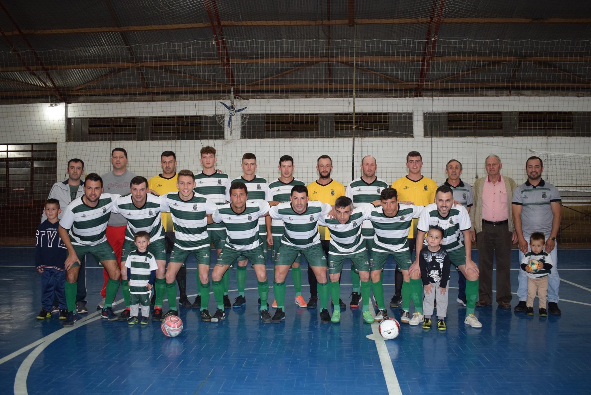 Alto Alegre deixa a Copa Regional de Futsal