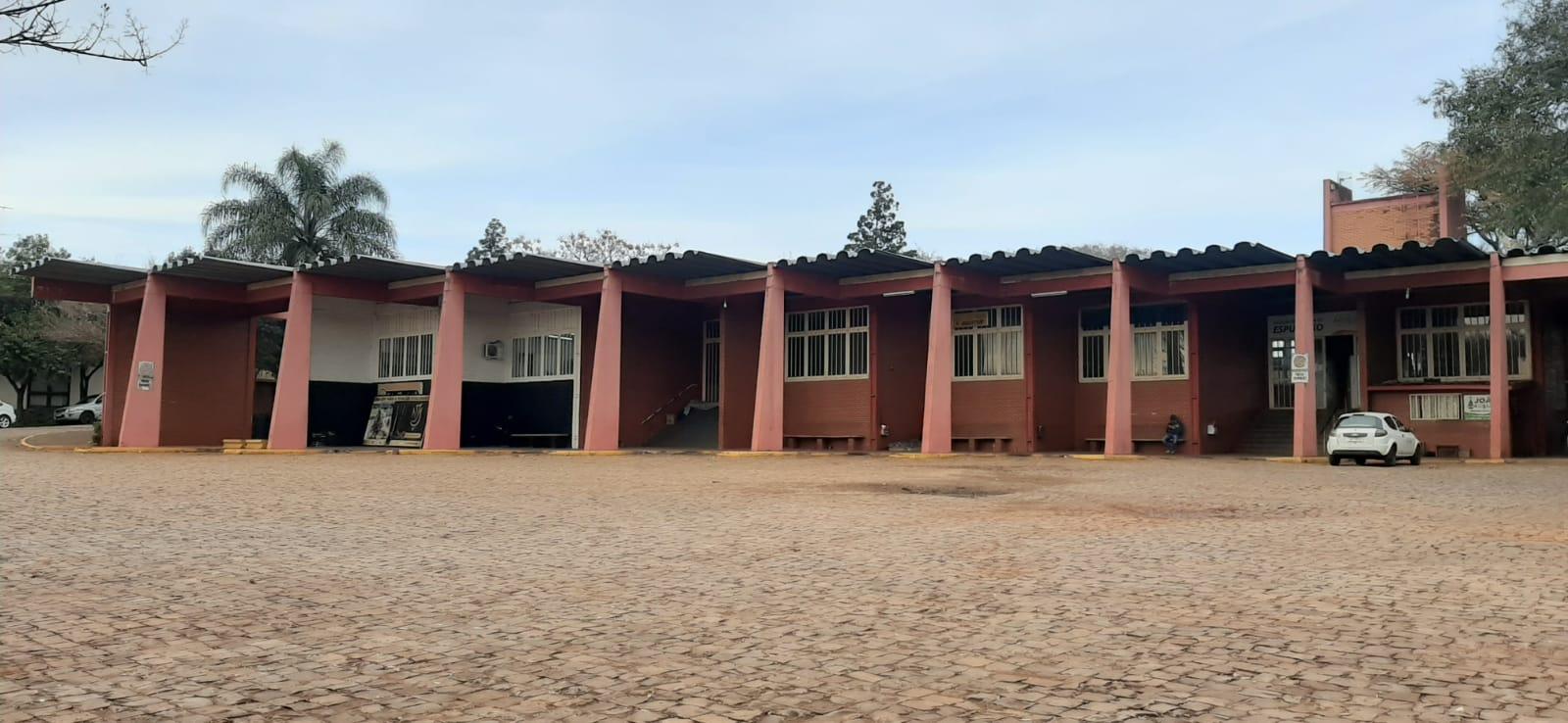 Venda da sede da rodoviária de Espumoso: Câmara recebe projeto de lei acerca da autorização