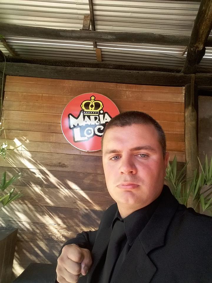 Jovem de Lagoão morre após acidente na BR-470, em Retiro