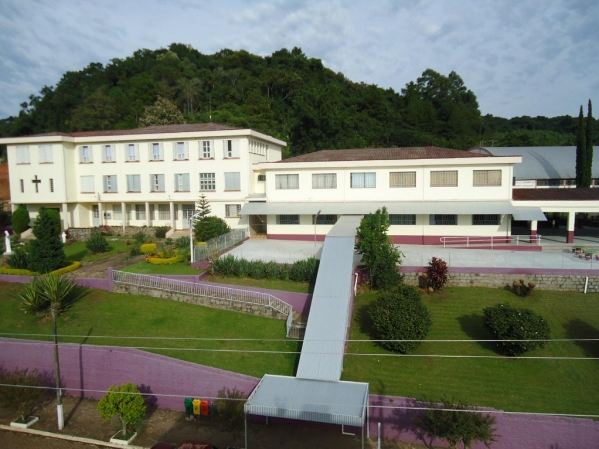 Colégio Sagrado inicia aulas da educação infantil e primeiros anos do ensino fundamental nesta quinta feira