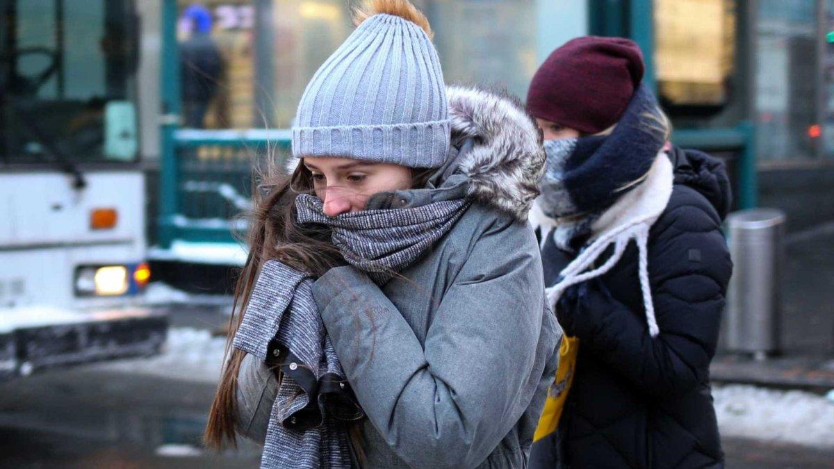 Inverno começa com umidade e frio no RS