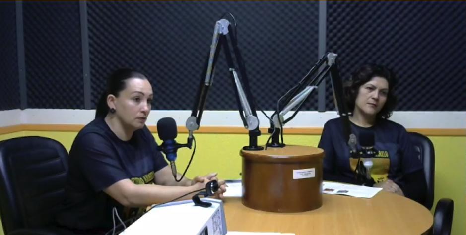 NAAB realiza evento de prevenção ao suicídio em Salto do Jacuí