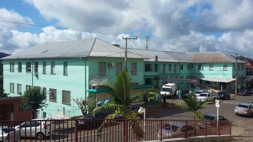 Hospital Santa Rosa de Lima tem nova gestora