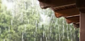 Sexta-feira de chuva