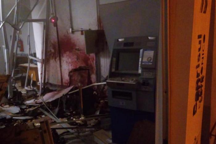 Presos integrantes de quadrilha investigada por explodir Banrisul em Segredo