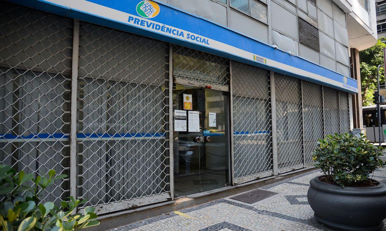 """MPF mantém realização de """"mutirão"""" para análise de benefícios para idosos e pessoas com deficiência"""