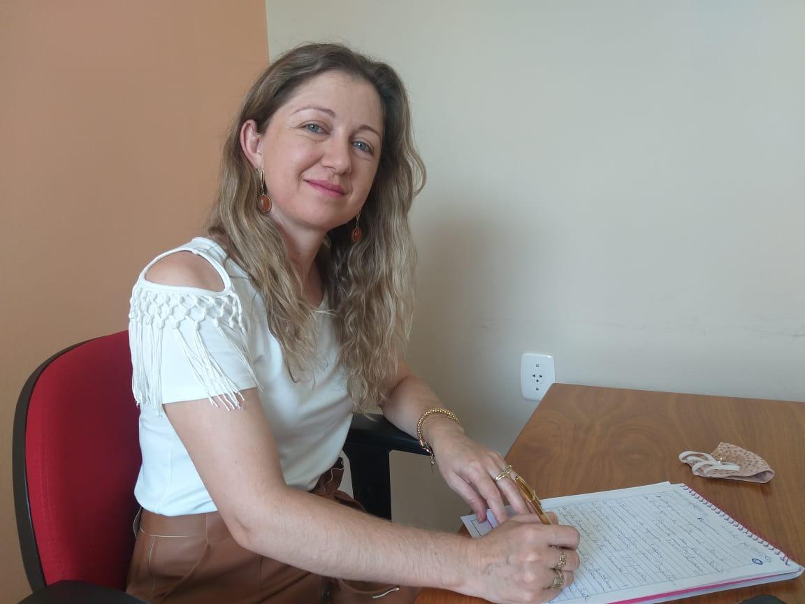 Secretária De Educação de Estrela Velha avalia os primeiros 80 dias de atividades