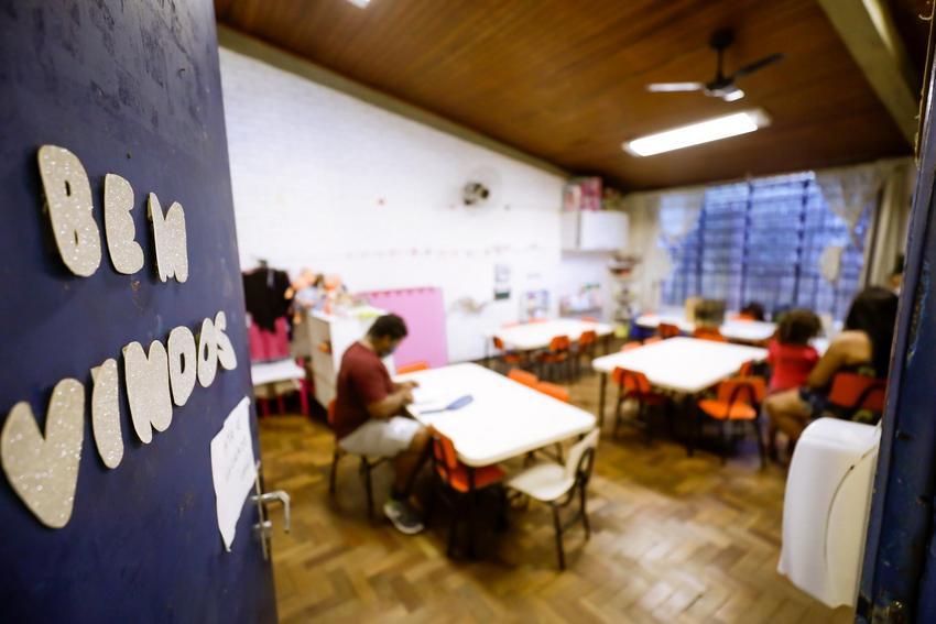Câmara aprova diretrizes para retomada das aulas presenciais