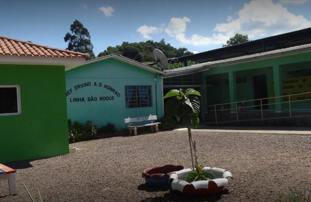 Escola de Arroio do Tigre é destaque no programa Bolsa de Sementes