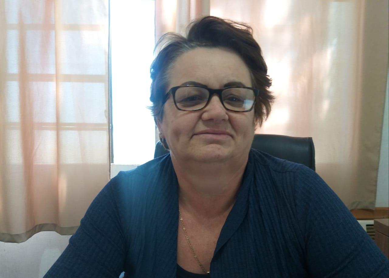 Marcia Teleken Francisquet assume a Secretaria de Assistência Social