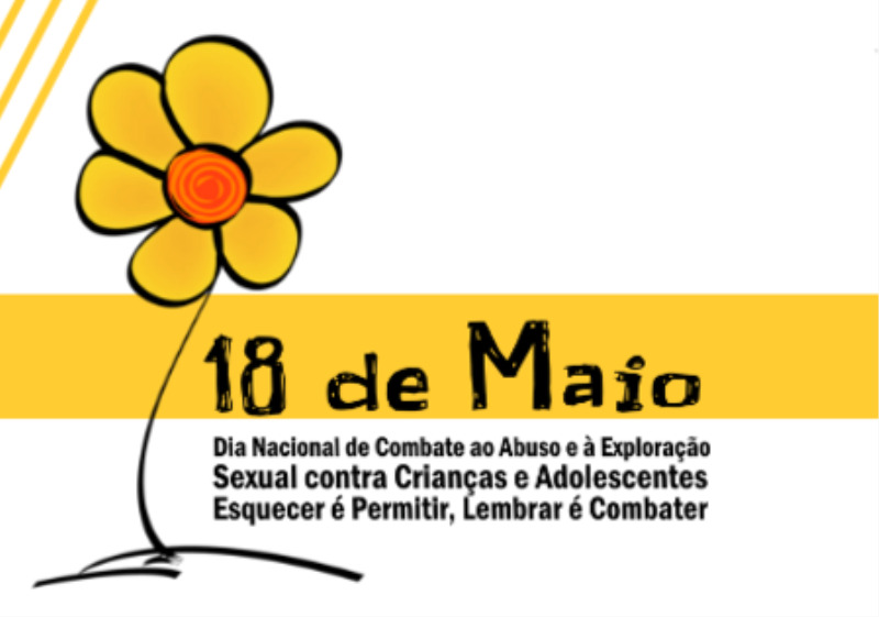 Assistência Social de Segredo divulga ações para o 18 de maio