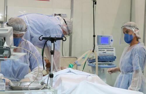Número de pessoas curadas da Covid-19 supera 14 milhões no Brasil
