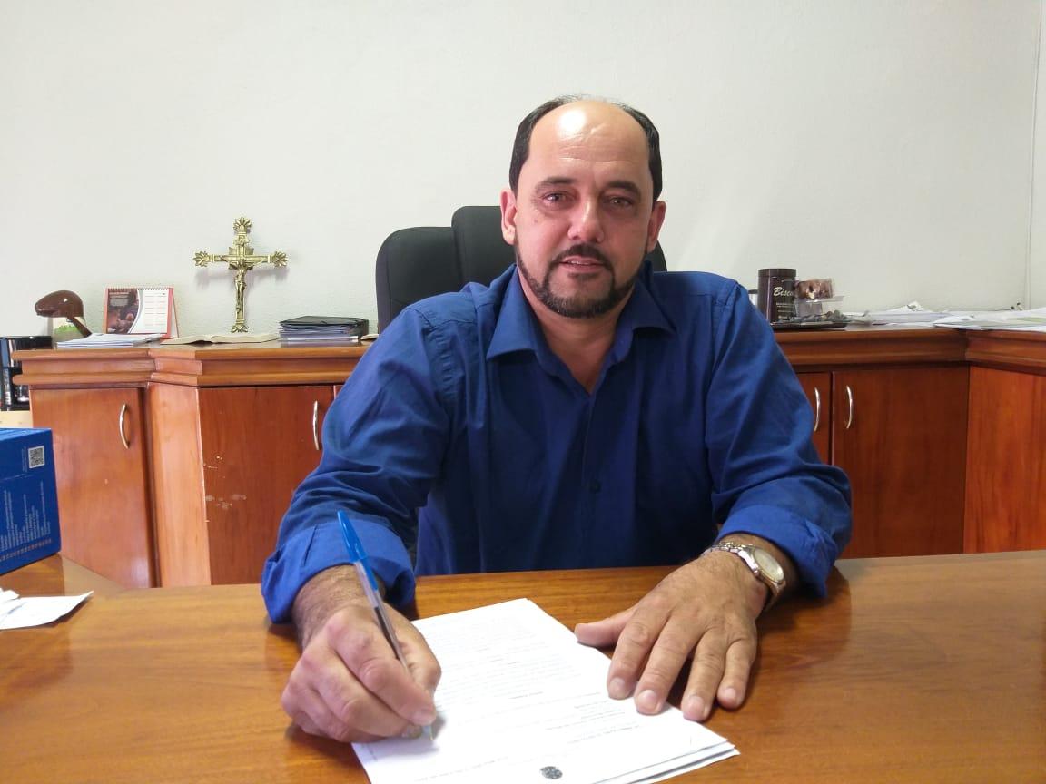 Na data de aniversário de Salto do Jacuí prefeito avalia seu governo