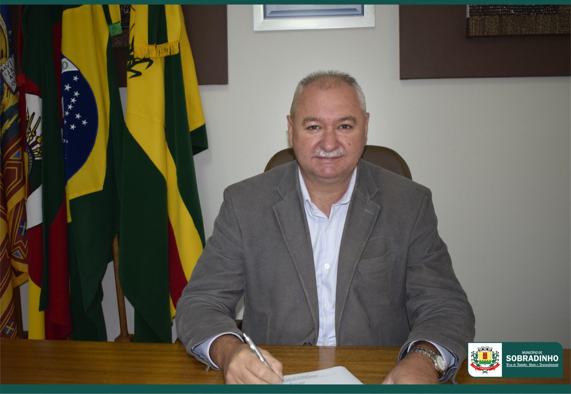 Administração de Sobradinho pretende comprar usina de asfalto
