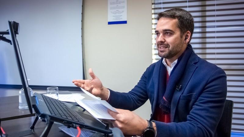 Governo divulga municípios vencedores do Prêmio Te Vacina RS