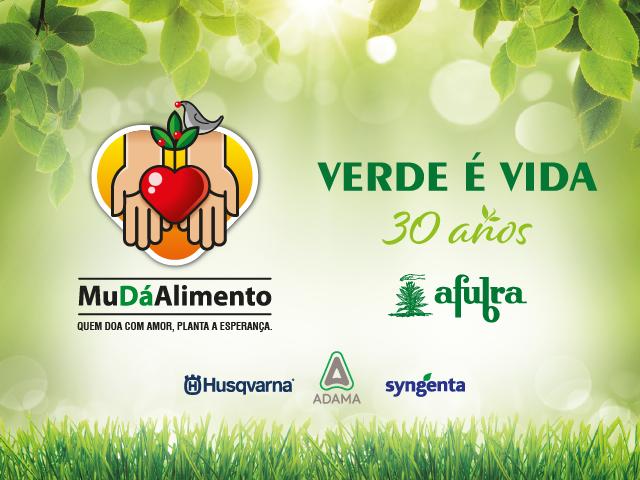 Campanha pretende arrecadar 2,4 toneladas de alimentos no Centro Serra
