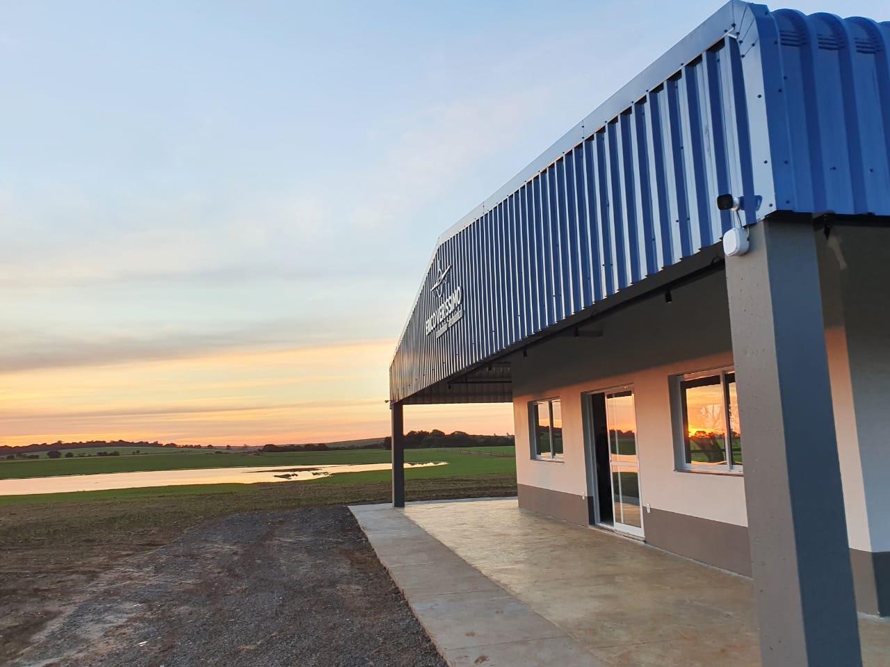 Condomínio Aeronáutico Érico Veríssimo inicia suas operações em Cruz Alta