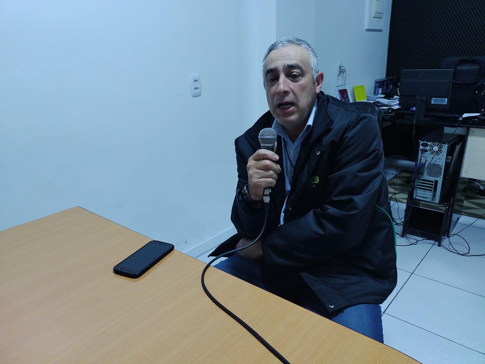 Posto de combustíveis da Cotriel de Arroio do Tigre deve ser inaugurado em novembro