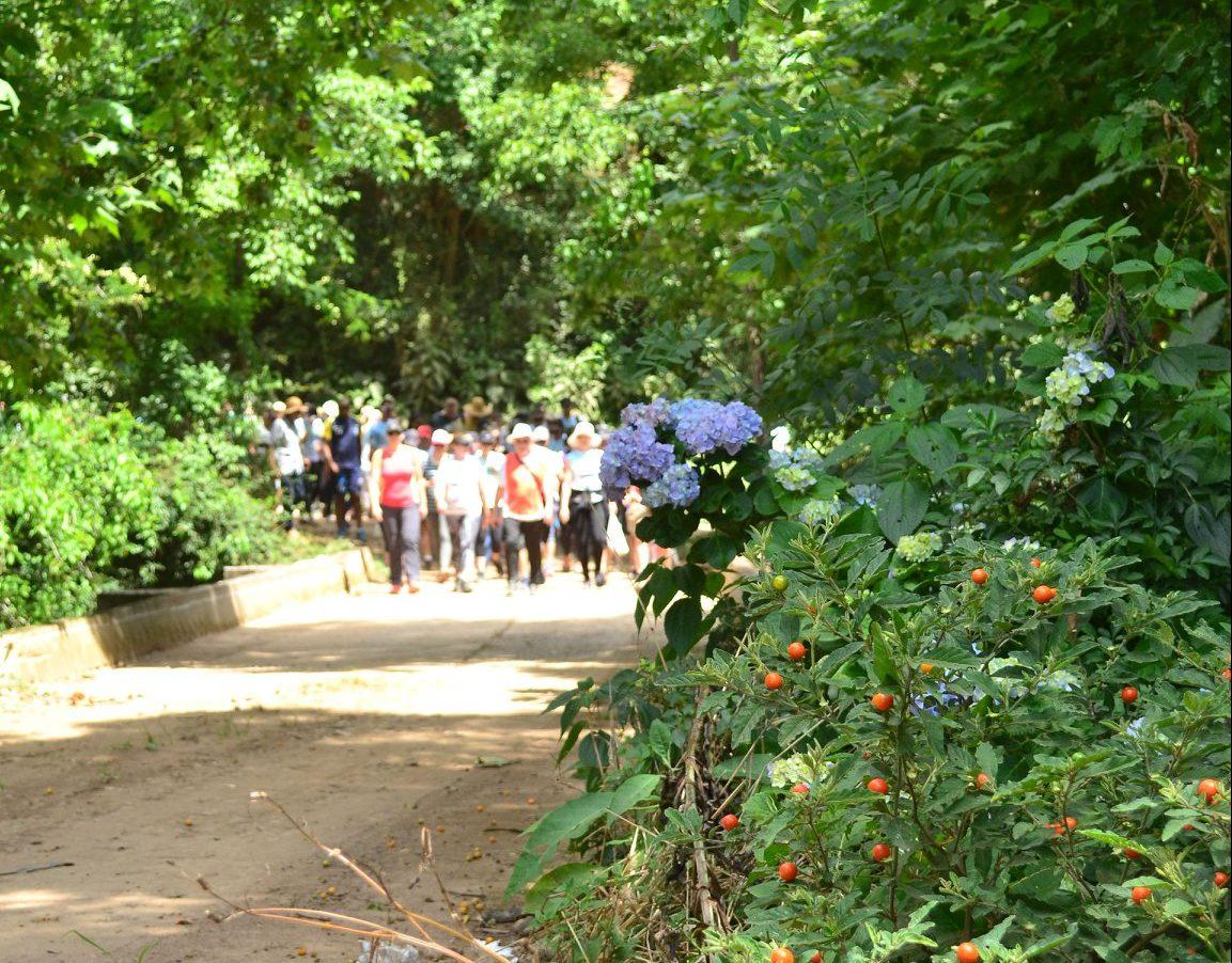 Sobradinho realiza a 11ª Caminhada na Natureza