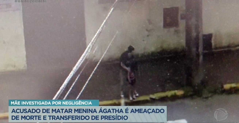 Homem acusado de estuprar e matar menina de cinco anos é transferido para o presídio de Sobradinho