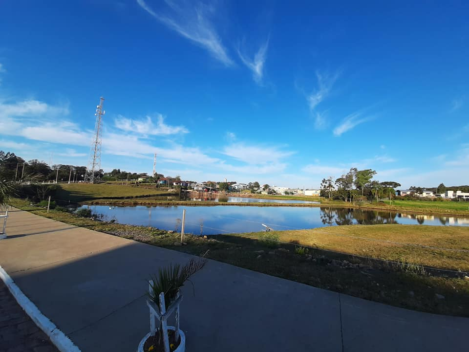 Temperatura máxima de sábado no RS está prevista para Lagoa Bonita do Sul